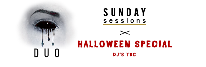 Sunday Session 28th Oct