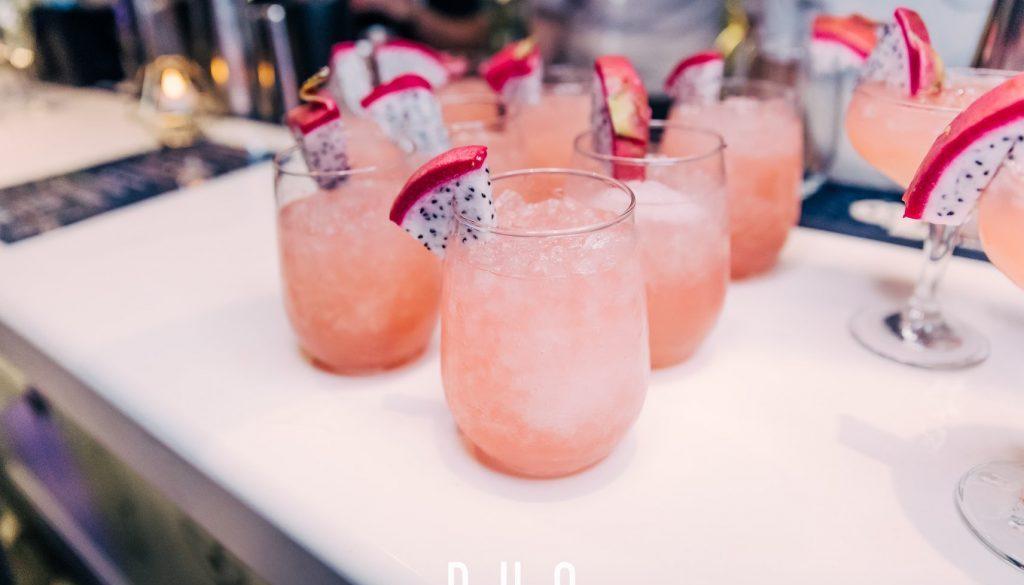 Duo London New Cocktail Menu