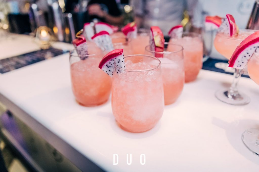 Duo London New Cocktail Menu